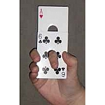 גיליוטינת קלפים