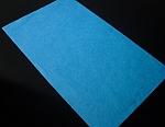 נייר פלאש כחול