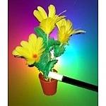 מקל קסמים לפרח