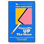 סיגריה דרך אף