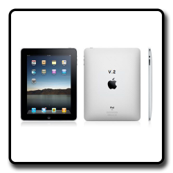 Apple iPAD 16GB Tablet