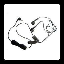 """אוזניות סטריאו למכשירי נוקיה 2.5 מ""""מ"""