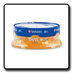 דיסקים DVD לצריבה
