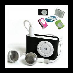 נגן מוסיקה MP3