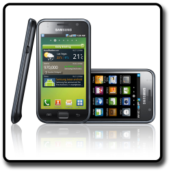 Samsung Galaxy S 16GB I9000