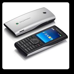 Sony Ericsson Cedar j108 תומך כל הרשתות
