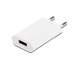 מתאם USB לחשמל לאייפון / אייפוד