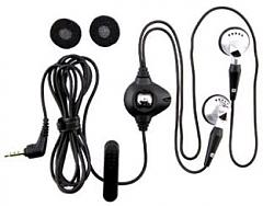 אוזניות סטריאו למכשירי בלאקברי