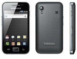 Samsung Galaxy Ace S5830 מכשיר מומלץ