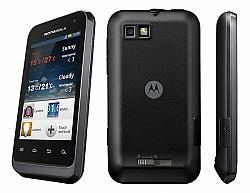 Motorola Defy Mini XT320 נגד מים !