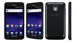 Samsung Galaxy S2 Skyrocket i727