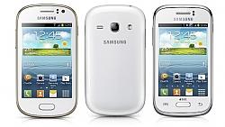 Samsung Galaxy Fame S6810 מכשיר חדש