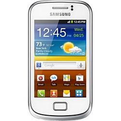 Samsung Galaxy Mini 2 S6500 מכשיר חדש