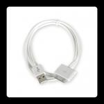 כבל USB אייפון