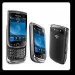 BlackBerry 9800 Torch עברית מלאה !!!