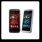 Nokia 5530 XpressMusic עברית מלאה