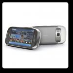 Nokia C7 עברית מלאה !!!