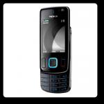 Nokia 6600S