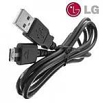 כבל LG USB