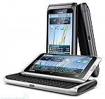 Nokia E7 (כולל עברית מלאה גם במקלדת !!!)