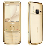 Nokia 6700C GOLD EDITION