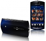Sony Ericsson Xperia Neo עברית מלאה