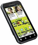 Motorola Defy Plus עברית מלאה