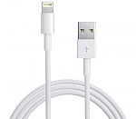 כבל USB אייפון Lightning cable iPhone 5/5S