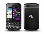 BlackBerry Q10 יבואן מורשה