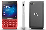 BlackBerry Q5 עברית מלאה גם במקשים
