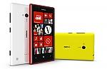Nokia Lumia 720 עברית מלאה