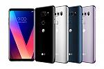 LG V30 Plus H930G 128GB יבואן רשמי
