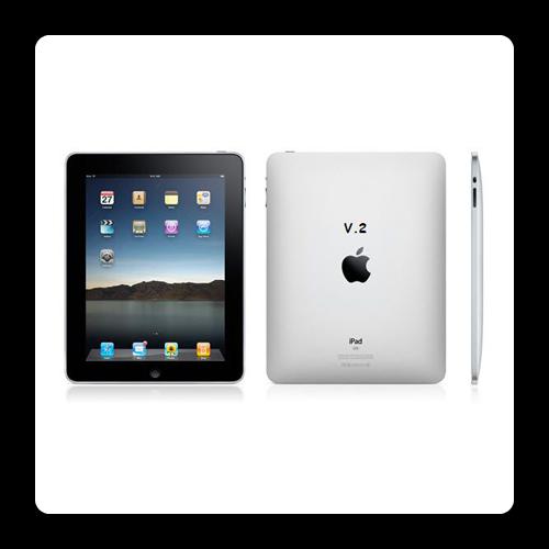 Apple iPAD 16GB Tablet - 1