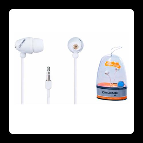 אוזניות סטריאו לנגני מוסיקה ולטלפונים סלולארים - 2