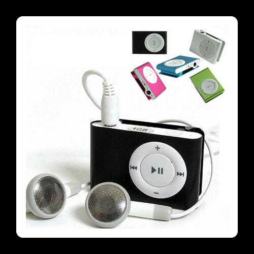 נגן מוסיקה MP3 - 1