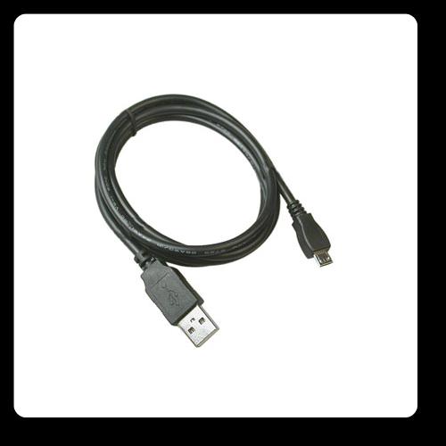 כבל USB מוטורולה - 1