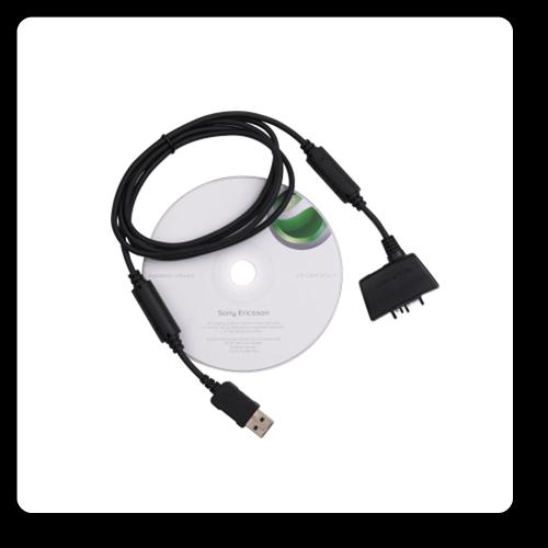 כבל USB סוני אריקסון - 1