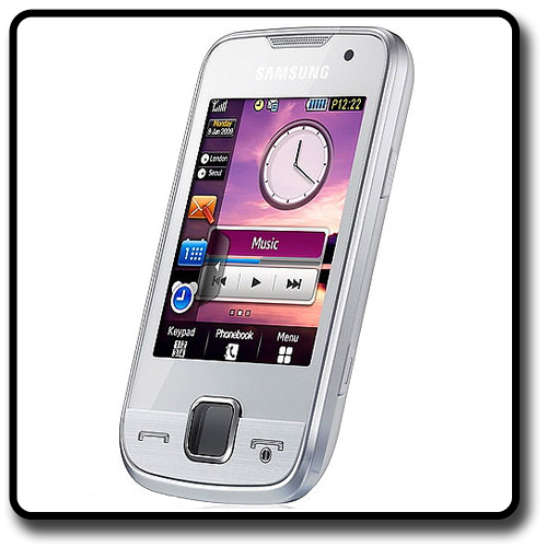 Samsung S5603 Magic Touch - 1
