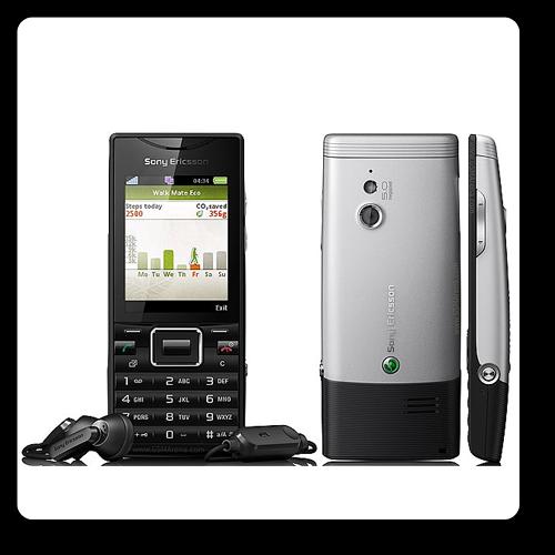 Sony Ericsson Elm j10i2 - 1