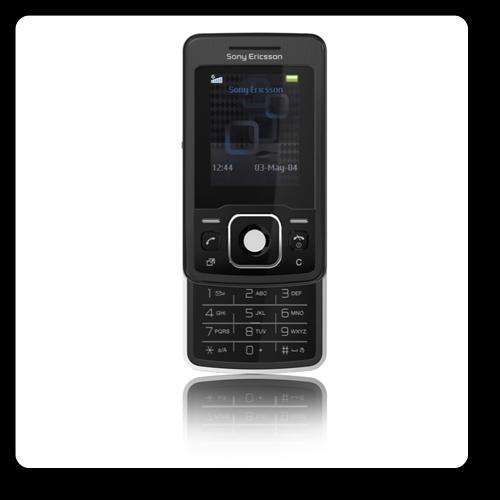 Sony Ericsson T303 - 1