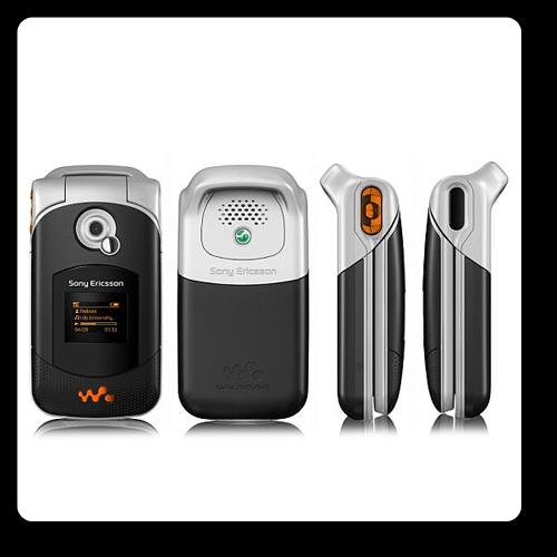 Sony Ericsson W300I חדש !!! - 1