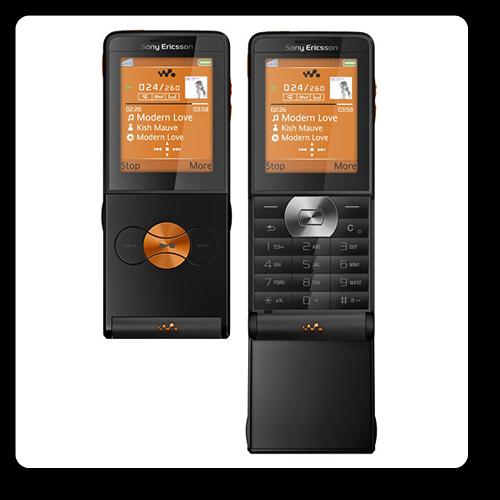 Sony Ericsson W350 - 1