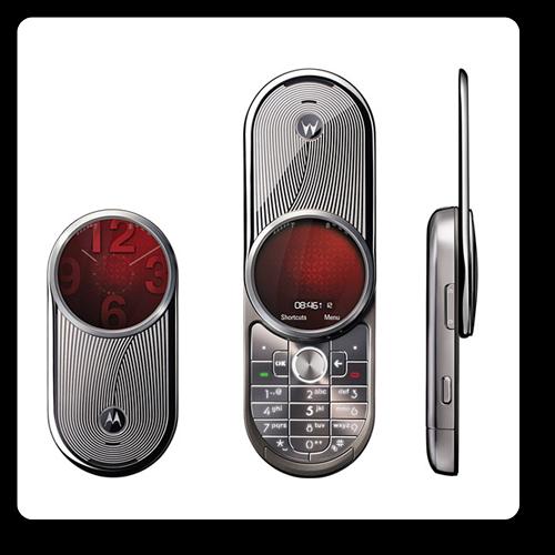 Motorola Aura - 1