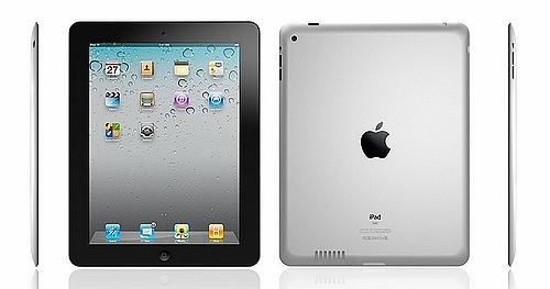 iPad Wi-Fi - 1