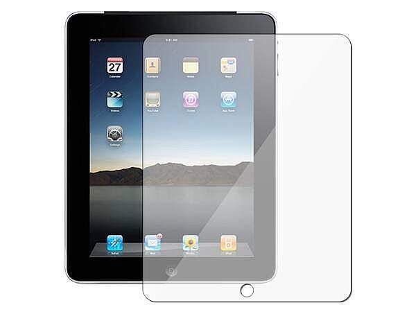 מגן מסך iPad - 1