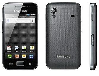 Samsung Galaxy Ace S5830 מכשיר מומלץ - 1