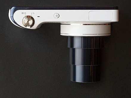 Samsung Galaxy Camera GC100 - 2