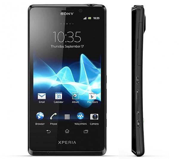 Sony Xperia TX עברית מלאה - 1