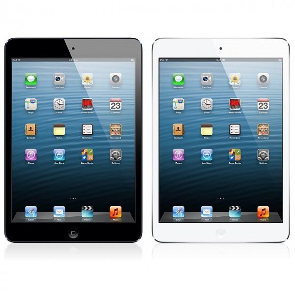 Apple iPad mini 16GB Wi-Fi+Cellular - 1