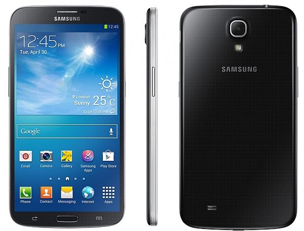 Samsung Galaxy Mega 6.3 I9200 - 1